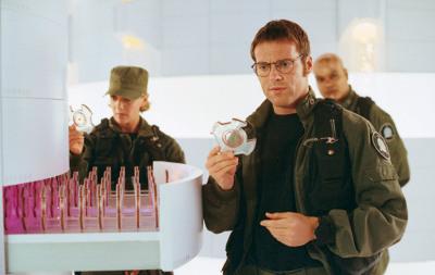 Episode - SG-1 - 04x09