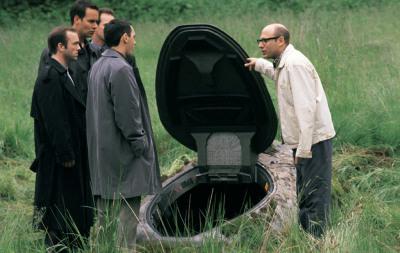 Episode - SG-1 - 04x11