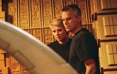 Episode - SG-1 - 04x14