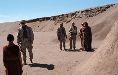 Episode - SG-1 - 04x17