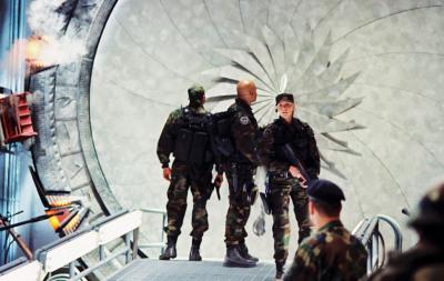 Episode - SG-1 - 05x04