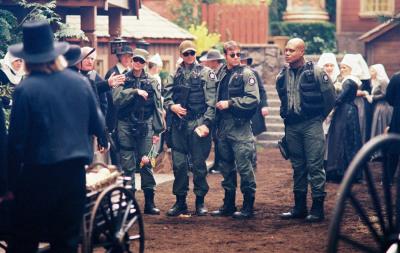 Episode - SG-1 - 05x05