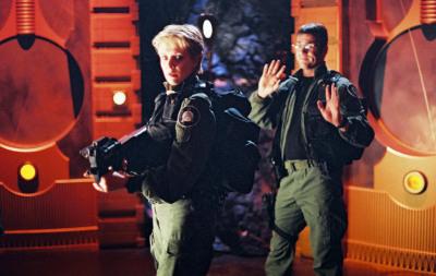 Episode - SG-1 - 05x06