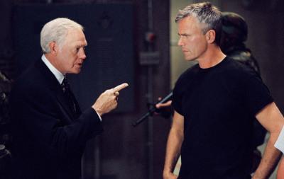 Episode - SG-1 - 05x10