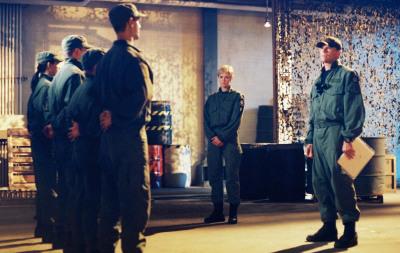 Episode - SG-1 - 05x13