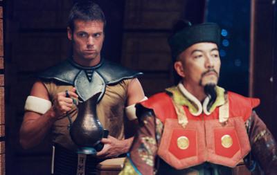 Episode - SG-1 - 05x15