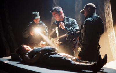 Episode - SG-1 - 05x19
