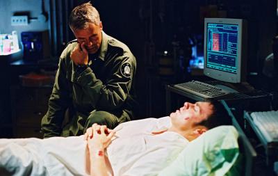Episode - SG-1 - 05x21