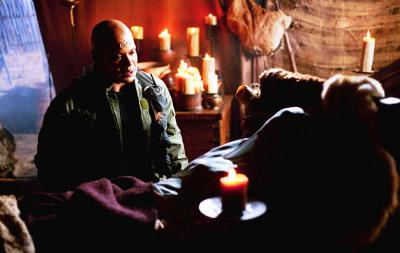 Episode - SG-1 - 06x01