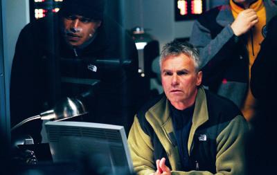 Episode - SG-1 - 06x04