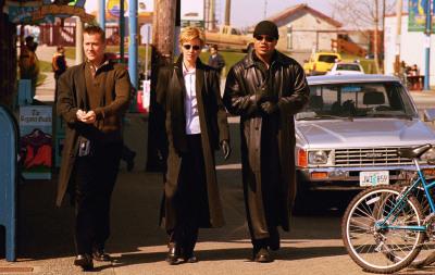 Episode - SG-1 - 06x05