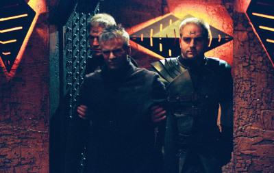 Episode - SG-1 - 06x06
