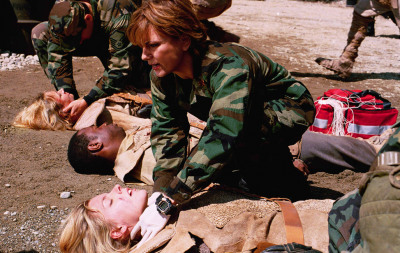 Episode - SG-1 - 06x09