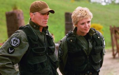 Episode - SG-1 - 06x10