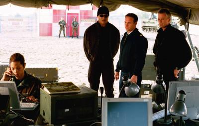 Episode - SG-1 - 06x11