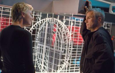 Episode - SG-1 - 06x12