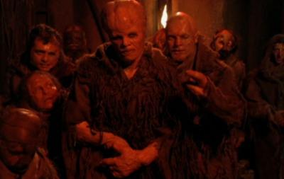 Episode - SG-1 - 06x16