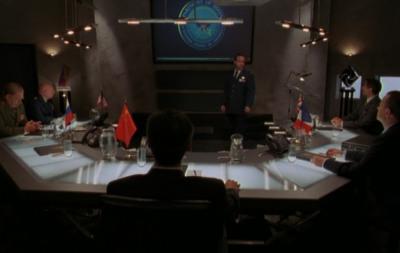 Episode - SG-1 - 06x17