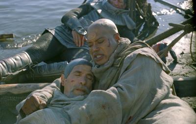 Episode - SG-1 - 06x19