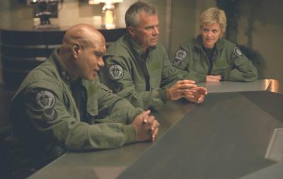 Episode - SG-1 - 06x20