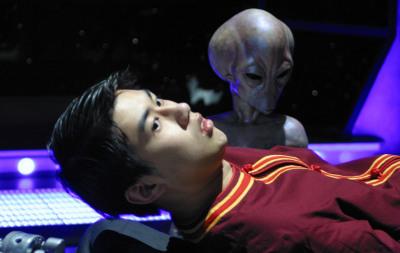 Episode - SG-1 - 07x03