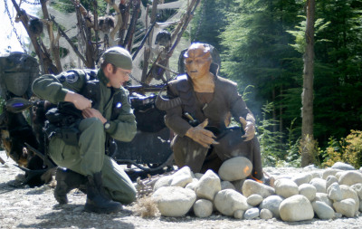 Episode - SG-1 - 07x07