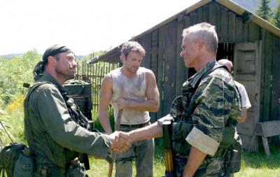 Episode - SG-1 - 07x12