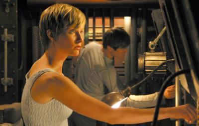 Episode - SG-1 - 07x14