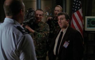 Episode - SG-1 - 07x17