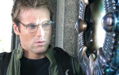 Episode - SG-1 - 07x21