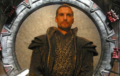 Episode - SG-1 - 08x04