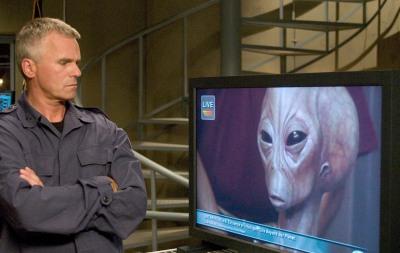 Episode - SG-1 - 08x08