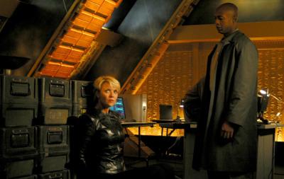 Episode - SG-1 - 08x10