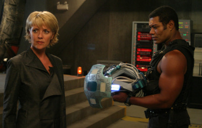Episode - SG-1 - 08x11