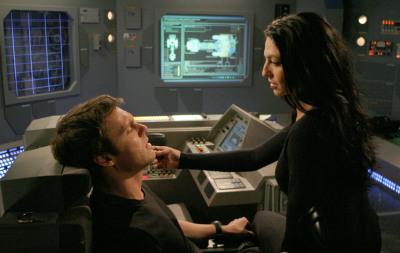 Episode - SG-1 - 08x12