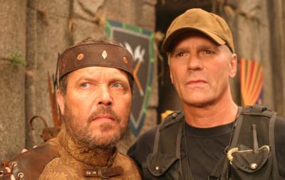Episode - SG-1 - 08x13