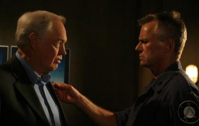 Episode - SG-1 - 08x14