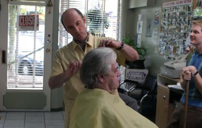 Episode - SG-1 - 08x15