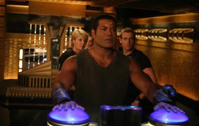 Episode - SG-1 - 08x17