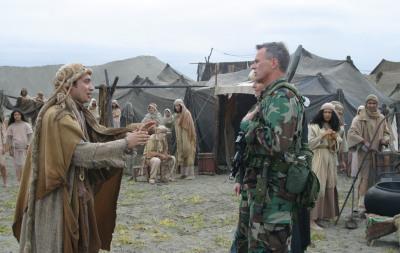 Episode - SG-1 - 08x20