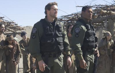 Episode - SG-1 - 09x05
