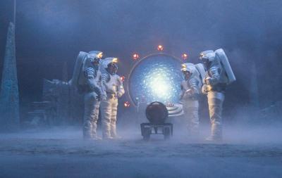 Episode - SG-1 - 09x06