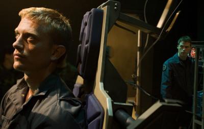 Episode - SG-1 - 09x09