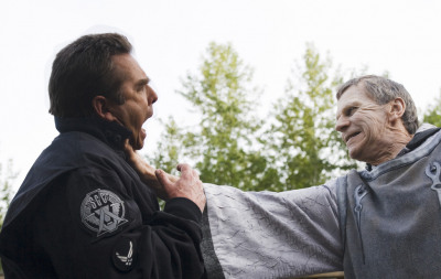 Episode - SG-1 - 09x11