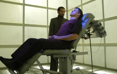 Episode - SG-1 - 09x12