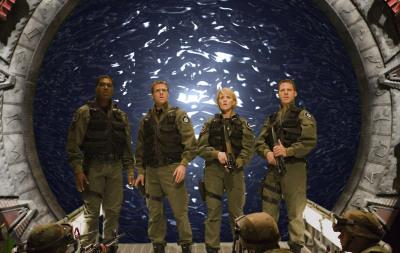 Episode - SG-1 - 09x13