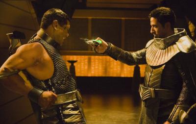 Episode - SG-1 - 09x14