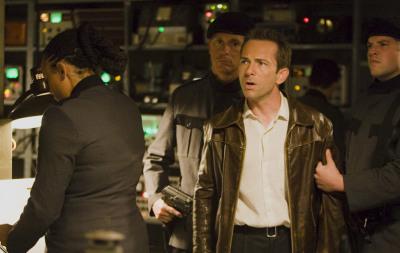 Episode - SG-1 - 09x15