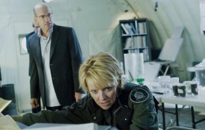 Episode - SG-1 - 09x17