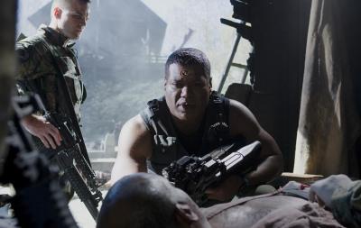 Episode - SG-1 - 09x18